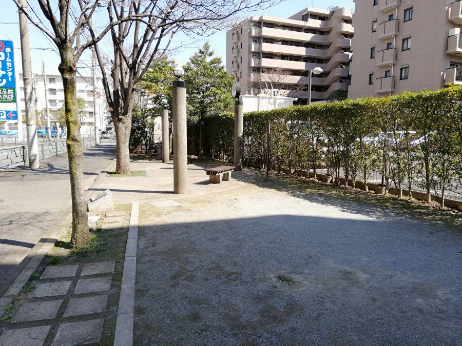 本羽田多摩児童公園