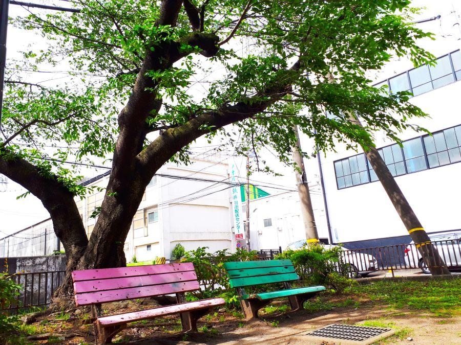 大田区 東糀谷第二公園