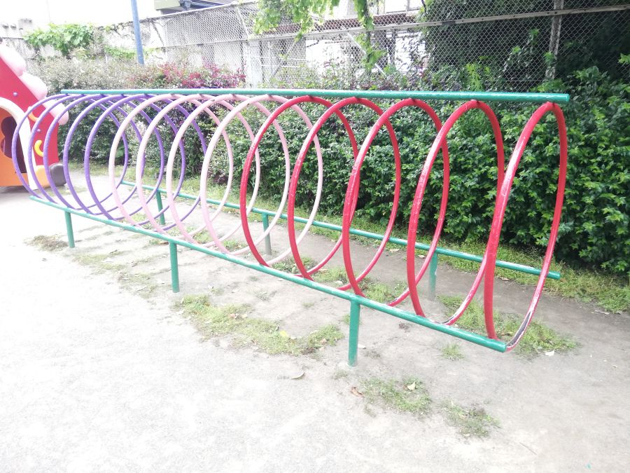 西糀谷一丁目児童公園 遊具
