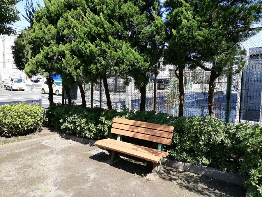 本羽田第一児童公園