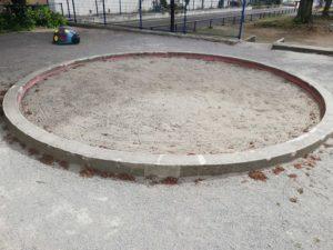 西糀谷二丁目北児童公園 遊具