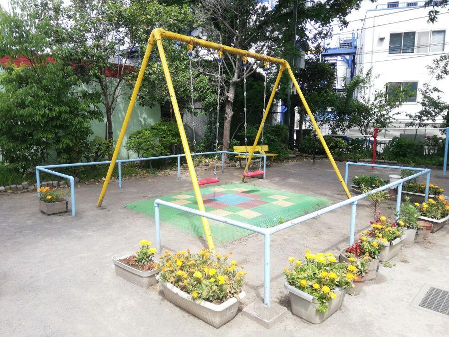 北糀谷第一児童公園