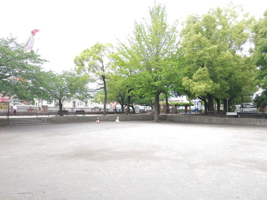 大森南一丁目公園