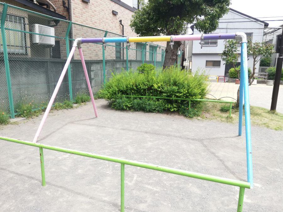 大森南二丁目児童公園