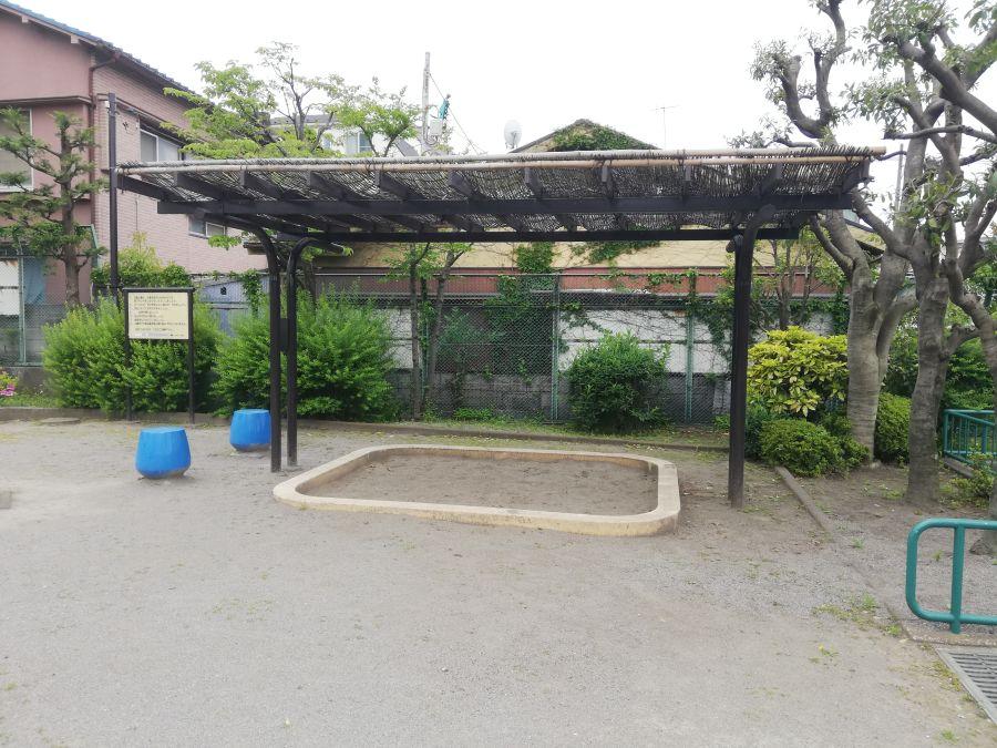 大森南 藤兵衛堀児童公園