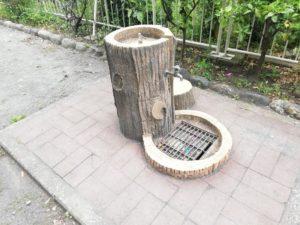 大森南第一公園