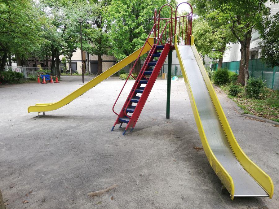 北糀谷一丁目公園