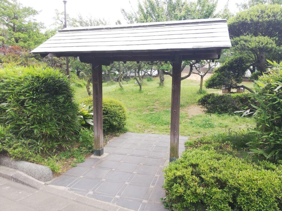 大森南 桜海公園