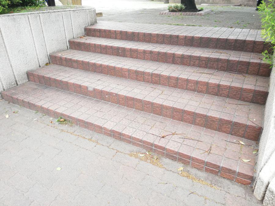 大田区 末広橋児童公園