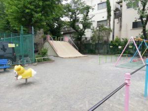 大森南 森ケ崎児童公園