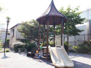大田区 今泉児童公園