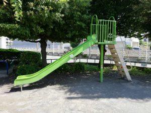 下丸子 あけぼの児童公園
