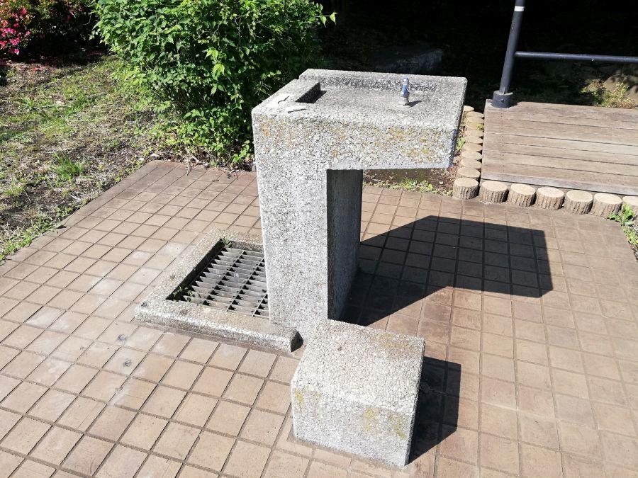 下丸子余情公園