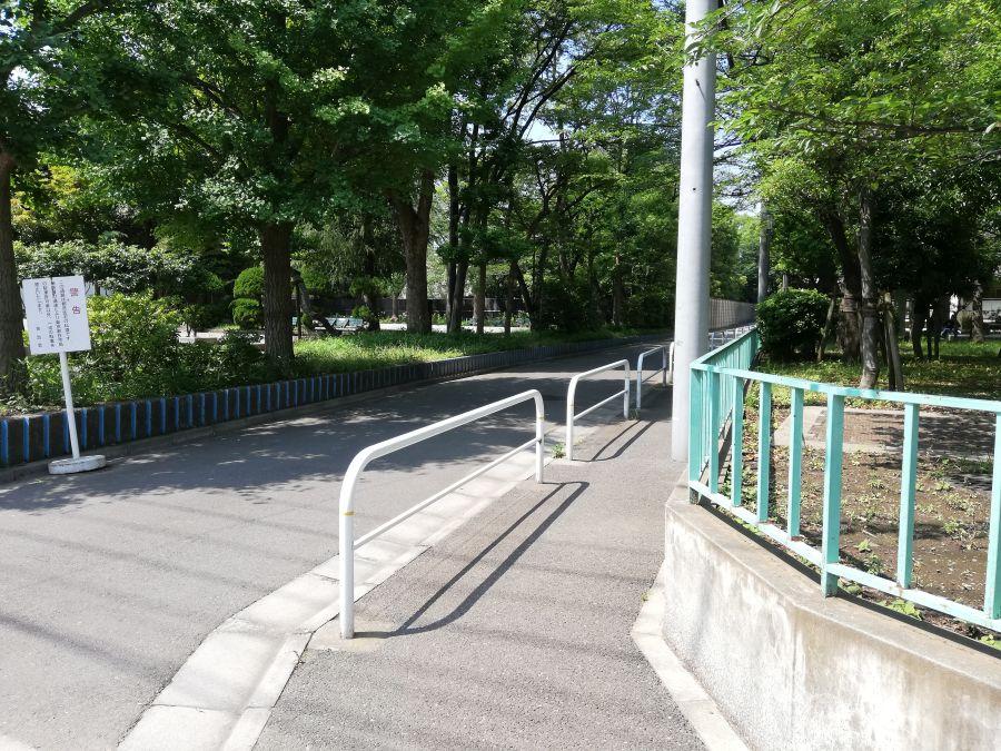 下丸子二丁目公園