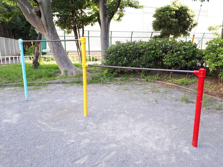 大田区 矢口二丁目公園