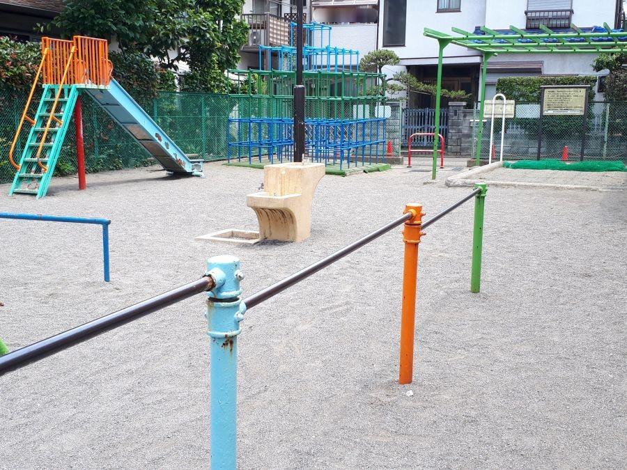 大田区 千鳥平成児童公園