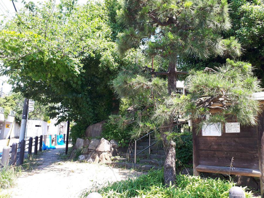 大田区 千鳥 くさっぱら公園