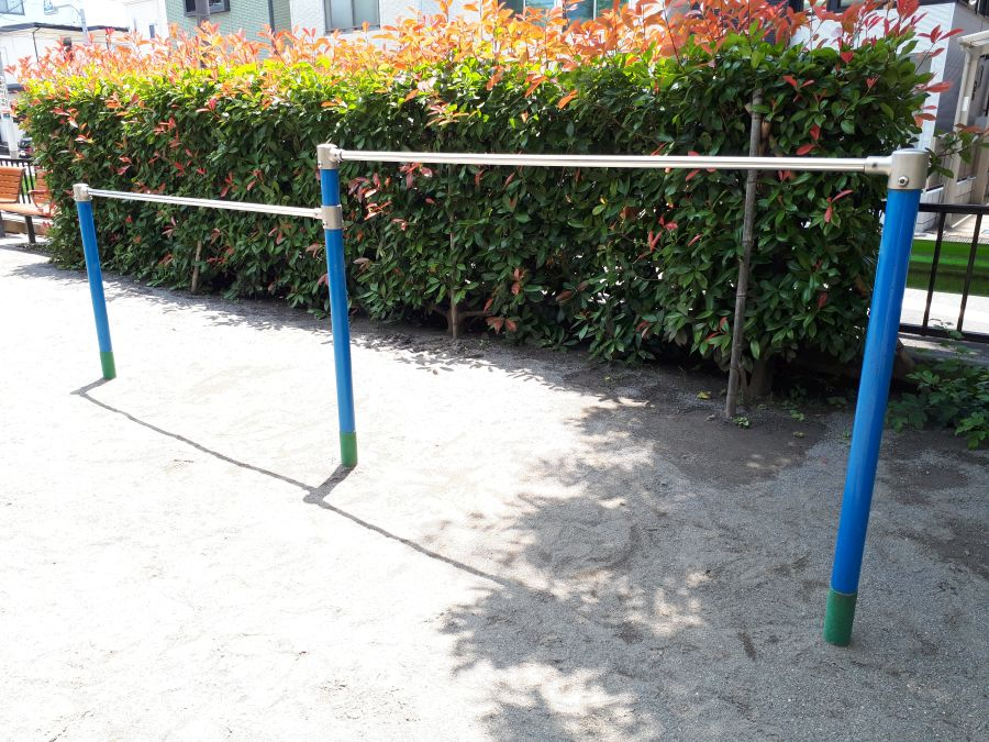 大田区 千鳥 ちどりみなみ児童公園