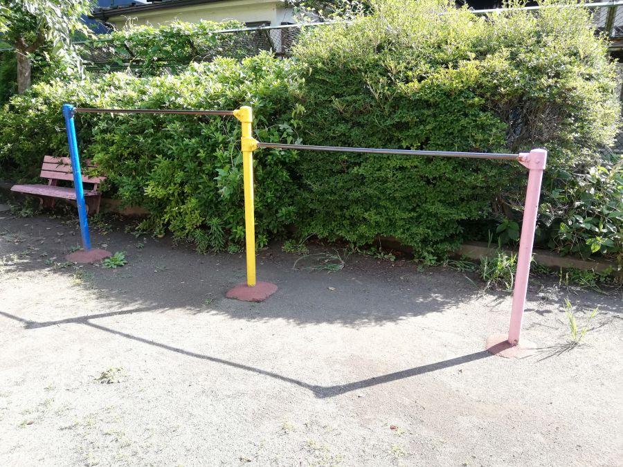 大田区 鵜の木 たんぽぽ児童公園