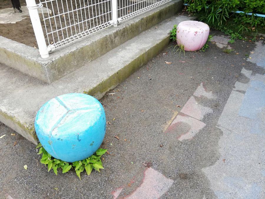 大田区 しんせい児童公園