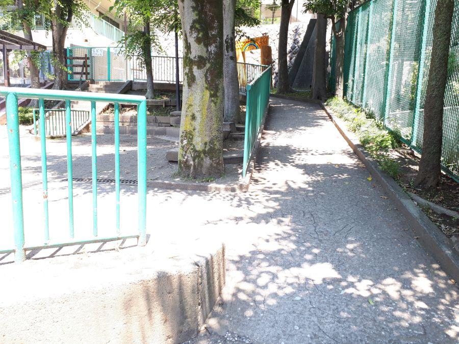 大田区 千鳥 こばと児童公園
