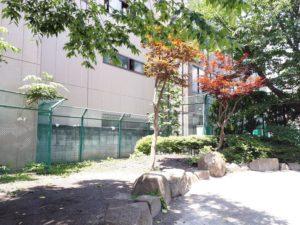 大田区 千鳥 つきやま公園