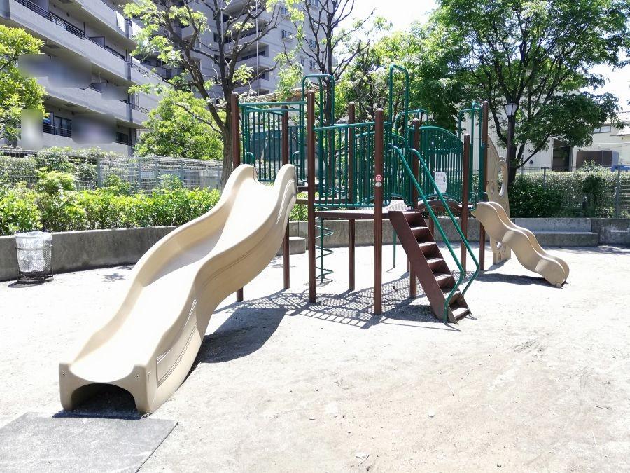 大田区 西六郷 西一中央児童公園